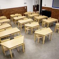 Teachers take part in mental health survey