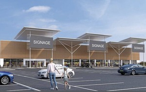 Planning approval for new £6m M&S food store in Banbridge