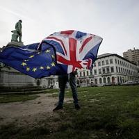 UK seeks Irish intervention on NI Protocol in return for help with 'land bridge'