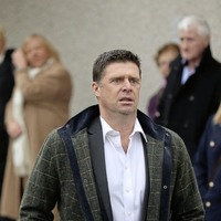 Niall Quinn set to leave after less than a year in FAI role