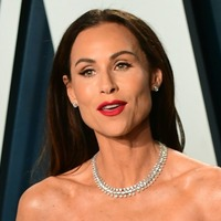 Minnie Driver describes early Oscars experience as 'utterly overwhelming'