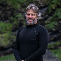 John Bishop: New podcast is a positive thing to come out of this craziness