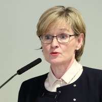 Mairead McGuinness named as Republic's new European Commissioner