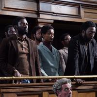 Social justice films at heart of BFI London Film festival line-up