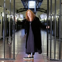 Mary Coughlan: Regression therapy is what freed me up to let go of all the s**t