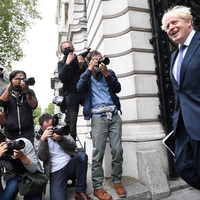 Brian Feeney: Boris Johnson's behaviour on Brexit protocol is absolutely no surprise