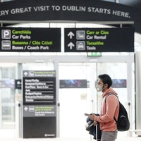 Taoiseach believes Irish travel restrictions will run into 2021