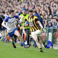 All that matters is the next one as Tony Kernan prepares for 13th county final with Crossmaglen