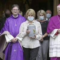 Belfast-born priest Stephen Rooney who died in US boating acccident last month was 'credit to his family, to his community and to his vocation'