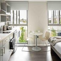 Work completed on Belfast student block set to open as split aparthotel scheme