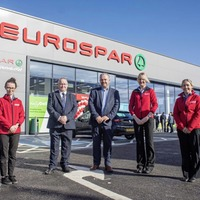 Henderson opens latest new build with £3m EuroSpar in Millisle