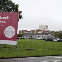 Southern trust suspends all hospital visits amid coronavirus outbreak