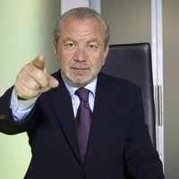 BBC made right decision in postponing The Apprentice, Lord Sugar says