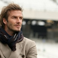 David Beckham's computer games team to list in London