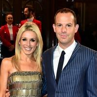 Martin Lewis and wife Lara Lewington 'shaken' after moped phone theft