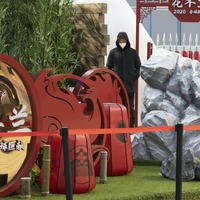 Disney criticised for filming Mulan in China's Xinjiang