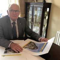 New Co Down book explores the history of the ecclesiastical parish of Kilclief and Strangford