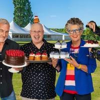 Channel 4 serves up return date for Great British Bake Off