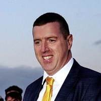 Covid19 calls and redundancies have been toughest part of job: Antrim chairman Ciaran McCavana