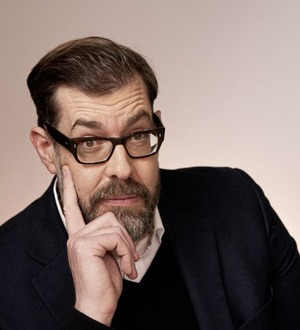 Richard Osman on Spielberg film of his hit novel: I'd love Mum to have a cameo role