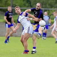 Home help played part in John Boyle boosting Warrenpoint in Down SFC