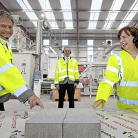 Tobermore announces £30m expansion following pandemic boom in paving products