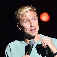 Russell Howard says he 'did the right thing' over audience filming controversy