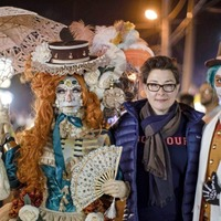 TV Review: Comedian Sue Perkins looks at life near the US-Mexico border