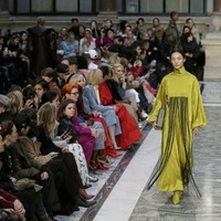 Fashion: Five top trends to know about from the autumn/winter catwalks