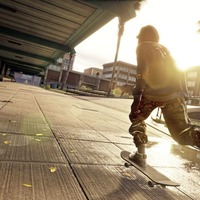 Games: Tony Hawk's Pro Skater 1+2 reviewed