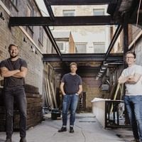 New outdoor food and drink space at White's creates 50 jobs