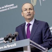 Trust between UK and EU has been eroded, says taoiseach