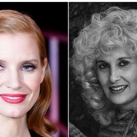 Jessica Chastain set to play country music star Tammy Wynette in TV miniseries