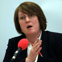 Jacqui Smith: Ed Balls gave me some Strictly Come Dancing tips