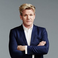 Gordon Ramsay cooks up new role as game show host