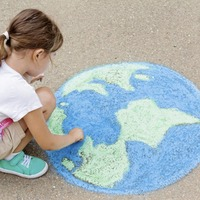 WWF issues guidance to children on what they can do to help save the planet