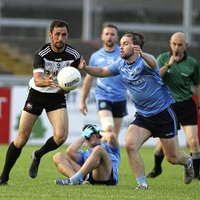 Can Warrenpoint do it twice? Seasiders take on defending champions Kilcoo in Down Championship semi-final