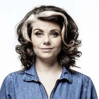 Caitlin Moran: The most feminist thing you can do is tell the truth about your life as a woman