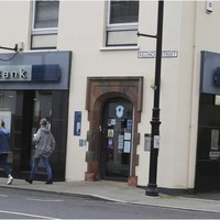 Danske Bank shuts branches in Ballycastle, Comber, Kilrea and Strabane as move to digital hastens