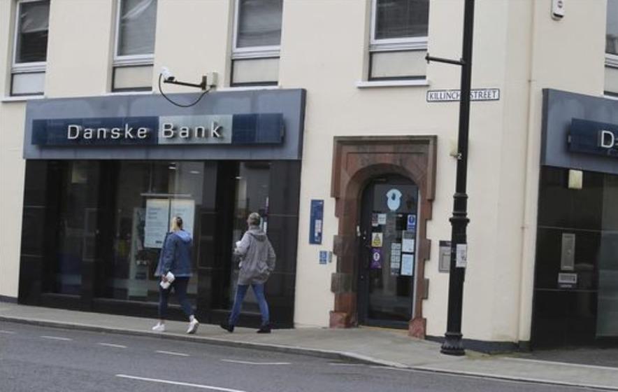 Danske Bank Tiedotteet