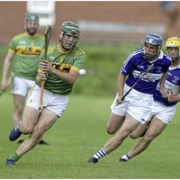 Neighbours Dunloy and Loughgiel get ready to renew rivalry in Antrim final showdown