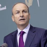 Micheál Martin likens his brand of nationalism to Seamus Mallon's