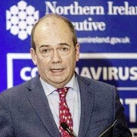 NI chief medical officer defends new localised Covid-19 restrictions