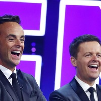 Ant and Dec 'nearly did Saturday Night Takeaway with the BBC'