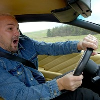 Top Gear teases Paddy McGuinness' Lamborghini crash in series trailer