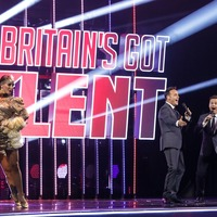 Dance duo win place in Britain's Got Talent final with fiery routine