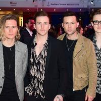 McFly dedicate Britain's Got Talent performance to NHS workers