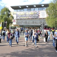 Concerns that arrival of students for Freshers' Week could spread Covid-19