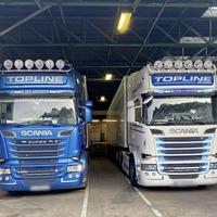 Suspected bid to import cocaine haul worth £1m foiled
