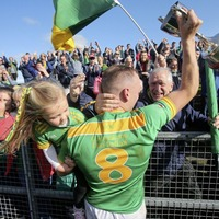 Dunloy keep a firm grip of their county title as they dismiss Loughgiel Shamrocks